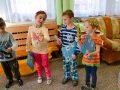 1. - 8.12. Program primární prevence v MŠ