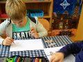 Projekt Kniha v dětských očích