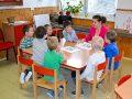 Programy primární prevence ve vybraných MŠ